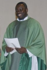 Father Stephen Oranuba